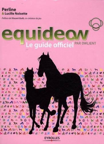 Perline et Lucille Noisette - Equideow par Owlient - Le guide officiel.