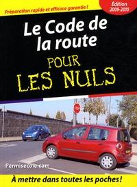 Le Code de la route pour les Nuls -  Permisecole.com pdf epub