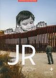 Perrine Daubas et Christophe Deloire - 100 photos de JR pour la liberté de la presse.