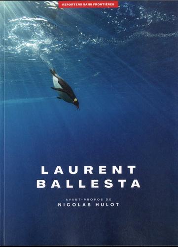 Laurent Ballestat