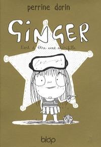 Perrine Dorin - Ginger: L'art d'être une shérifille.