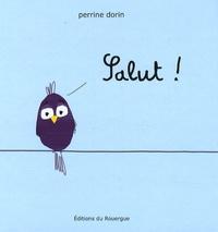 Perrine Dorin - Salut !.