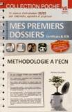 Perrine Gravellier - Méthodologie à l'ECN.