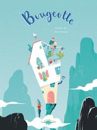 Perrine Joe et Aude Brisson - Bougeotte.