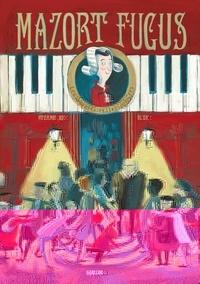 Perrine Joe et  Elice - Mazort Fugus - Les concerts extraordinaires.