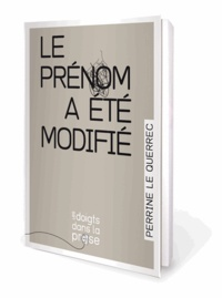 Perrine Le Querrec - Le prénom a été modifié.