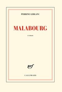 Perrine Leblanc - Malabourg.