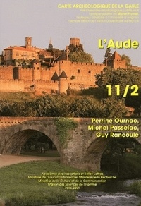 Perrine Ournac et Michel Passelac - L'Aude - 11/2.