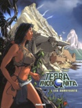 Perrotin et  Verney - Terra incognita Tome 1 : Les survivants.
