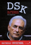 Perséphone - DSK, la descente aux enfers.