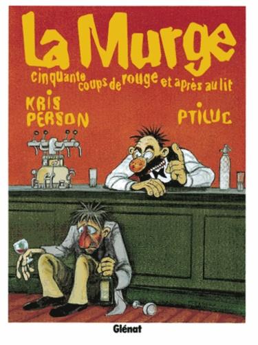 Person et  Ptiluc - La murge.