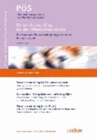 Personalcontrolling für den öffentlichen Sektor - Ein Kompass für wertschöpfungsorientierte Personalarbeit. Mit Online-Zugang.