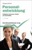 Personalentwicklung - Wie Sie Ihre Mitarbeiter erfolgreich fördern und weiterbilden.