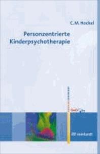 Personzentrierte Kinderpsychotherapie.