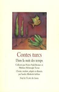 Contes turcs - Dans la nuit des temps.pdf