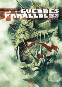 Peru - Guerres parallèles Tome 1 : Tueur d'étoiles.
