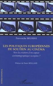 Histoiresdenlire.be Les politiques européennes de soutien au cinéma - Vers la création d'un espace cinématographique européen? Image