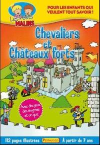 Pestalozzi - Chevaliers et châteaux forts.