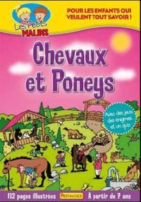 Pestalozzi - Chevaux et Poneys.