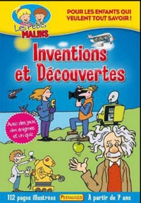 Pestalozzi - Inventions et découvertes.