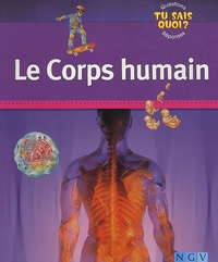 Pestalozzi - Le Corps humain.