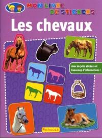 Pestalozzi - Les chevaux.