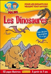 Pestalozzi - Les dinosaures.