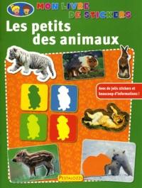 Pestalozzi - Les petits des animaux.