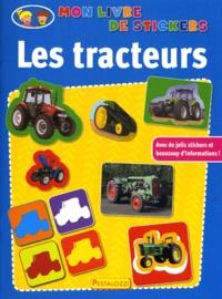 Pestalozzi - Les tracteurs.