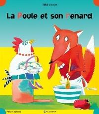 Peta Coplans - La Poule et son renard.