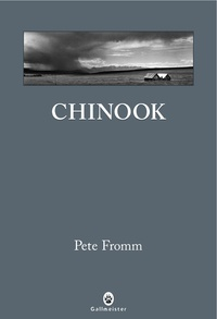 Pete Fromm - Chinook.