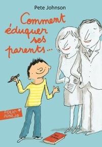 Corridashivernales.be Comment éduquer ses parents... Image