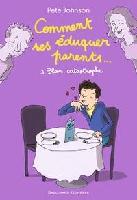 Deedr.fr Comment éduquer ses parents... Tome 3 Image