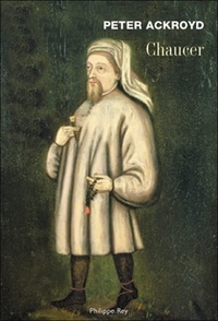 Peter Ackroyd - Chaucer.