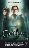Peter Ackroyd - Golem - Le tueur de Londres.