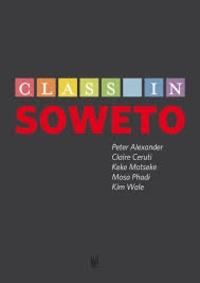 Peter Alexander et Claire Ceruti - Class in Soweto.