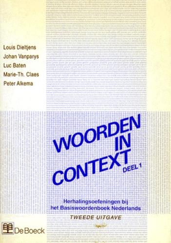 Peter Alkema et Louis Dieltjens - .