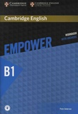Peter Anderson - Empower B1 Pre-intermediate Workbook with Answers.