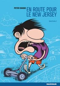 Peter Bagge - Buddy Bradley Tome 2 : En route pour le New Jersey.