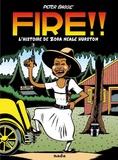 Peter Bagge - Fire !! - L'histoire de Zora Neale Hurston.