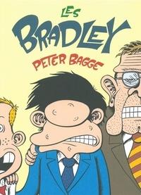 Peter Bagge - Les Bradley.