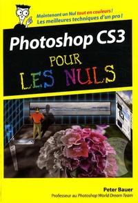 Peter Bauer - Photoshop CS3 pour les Nuls.