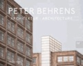 Peter Behrens Architektur.