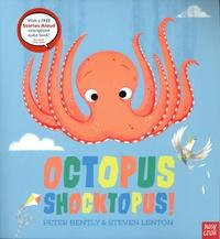 Peter Bently et Steven Lenton - Octopus Shocktopus!.