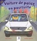Peter Bently et Martha Lightfoot - Voiture de police en poursuite !.