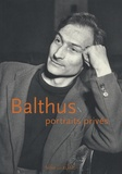 Peter Berger - Balthus, portraits privés.