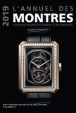 Peter Braun - L'annuel des montres - Catalogue raisonné des modèles et des fabricants.