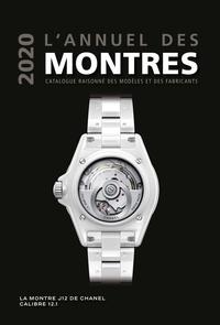 Peter Braun - L'annuel des montres - Catalogue raisonné des modèles et des fabricants 20e année.