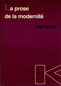 Peter Bürger - .