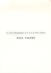 Peter C. Hoy - Paul Valéry - Oeuvres - critiques.
